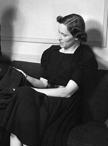 Sophie Gimbel in 1937.