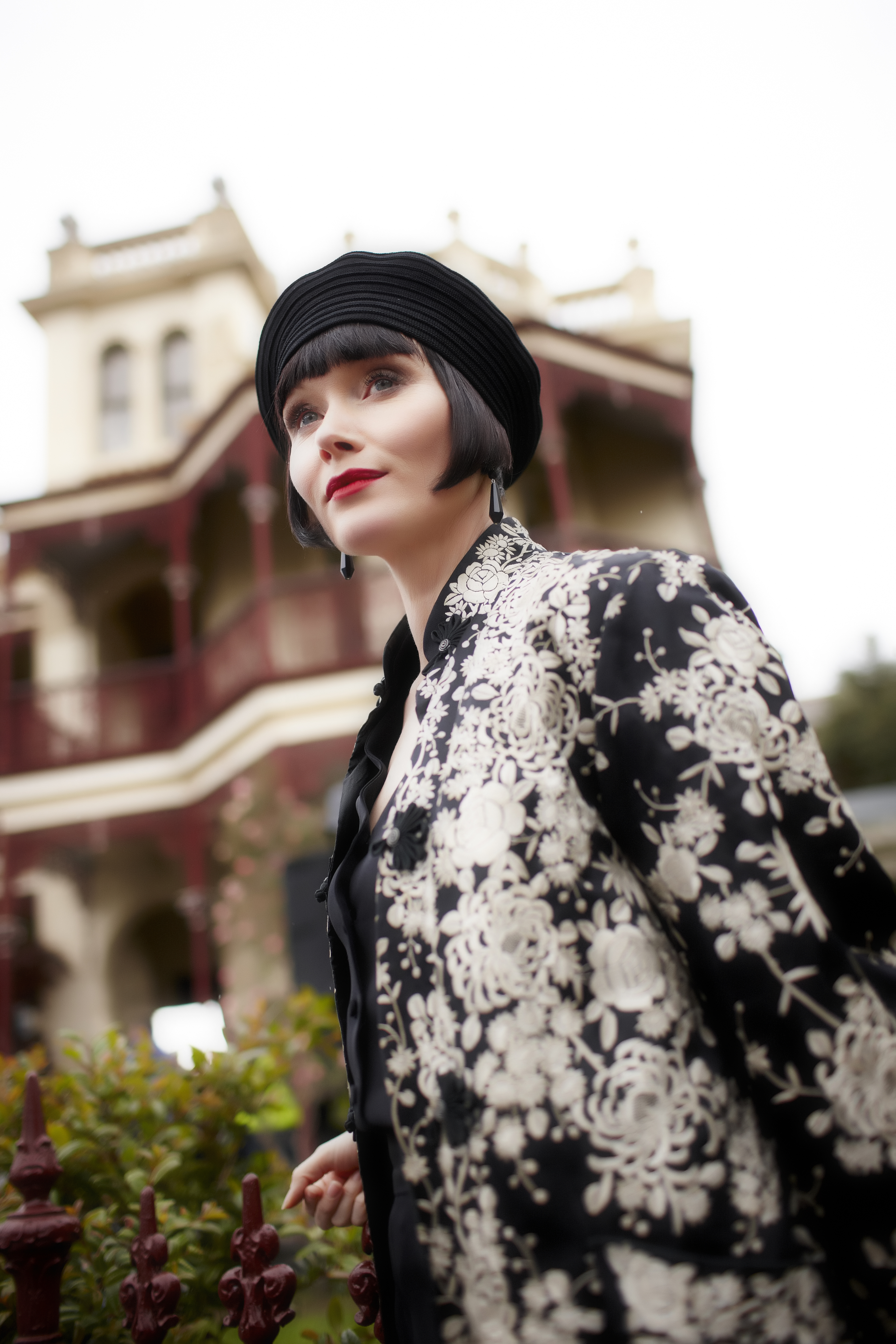 4942d4c15 Miss Fisher's Murder Mysteries | OverDressed for Life