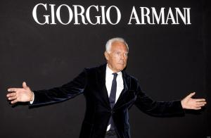 FASHION: ONE NIGHT ONLY ROMA