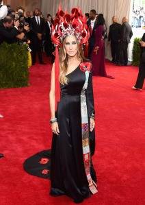 Sorry SJP this is not a good look for you.