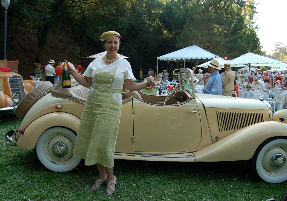 at Gatsby 2007