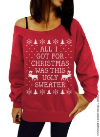 red-white-all-i-got-for-xmas-was-this-ugly-sweatshirt-slouchy-sweatshirt-design-denim-listing-template-650x887